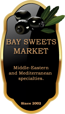 Bay Sweets Market | Boston MA