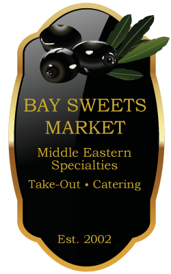 Bay Sweets Market | Boston MA Logo